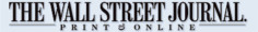 Featured For Financial Planning in: the wall street journal